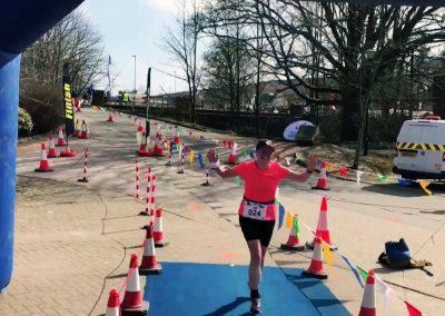 Woo-run-finish